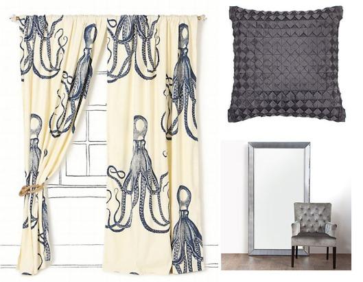 Z Gallerie Octopus Octopus1